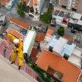 Empresa de pintura de edificios