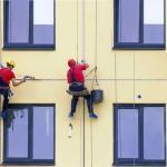 Empresas de restauração de fachadas sp
