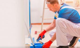 Empresa de pintura de prédios