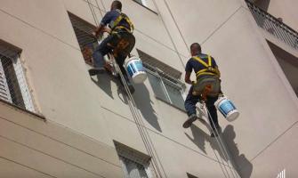Empresas de impermeabilização de fachadas