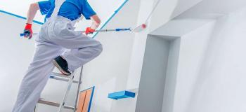 Empresa especializada em pintura industrial