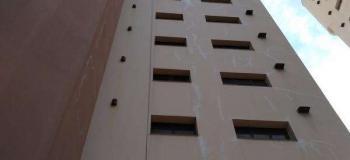 Impermeabilização de fachadas
